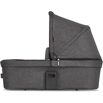 ABC Design Diamond Edition Zoom Tandem Carrycot Asfalt