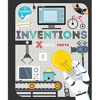 Inventions by Twiddy & Robin