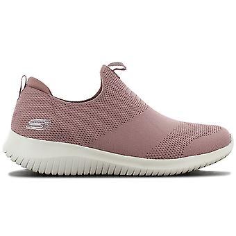 Skechers Ultra Flex First Take - Women's Shoes Pink 12837-MVE Sneakers Sports Shoes