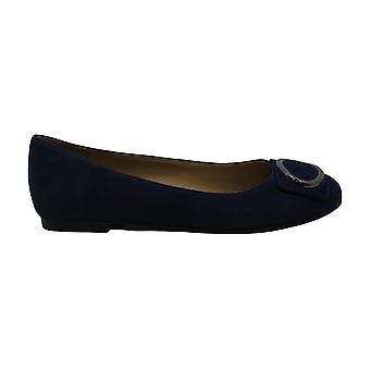 Naturalizer mujeres Geonna cuero alrededor del dedo del pie zapatos