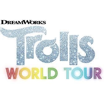 Ravensburger Trolls 2 World Tour  XXL 150pc Jigsaw Puzzle