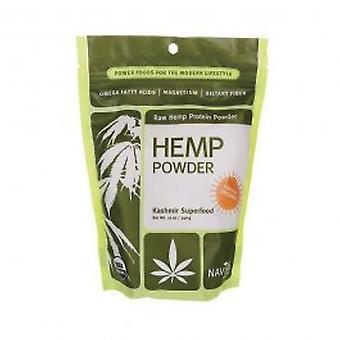 Navitas Naturals Hemp Protein Powder - Navitas Naturals Hemp Protein Powder