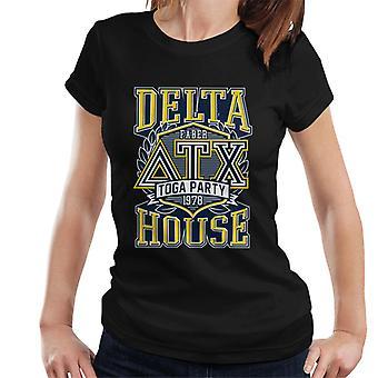 Animal House DTX 1978 Toga Party Kvinnor's T-shirt