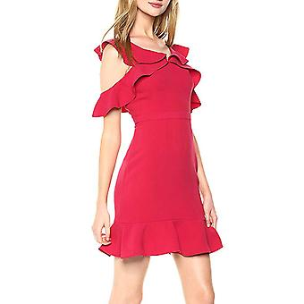 Rachel Zoe | Delia Cold-Shoulder Dress
