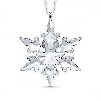 Swarovski Little Snowflake Crystal Ornament 5511042
