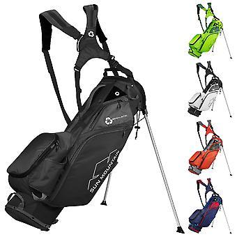 Sun Mountain Unisex 2020 Eco-Lite Lightweight 4 Way Top Golf Stand Bag