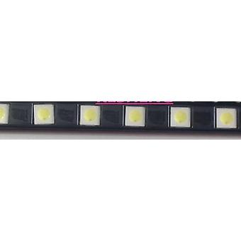 100st/ 3v Led Chip- Tv Applikationer