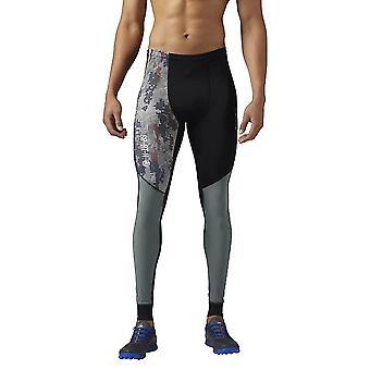 Reebok Spartan Race BR2076 running all year men trousers