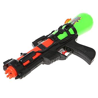 Soaker Sprayer Pump- Action Squirt Water Gun Pistols, Outdoor Beach Garden