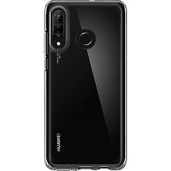 Spigen Ultra Hybrid Case Huawei P30 Lite Transparent
