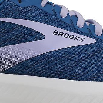 Brooks Launch 7 Blue/Light Purple 120322 1B 489 Women's