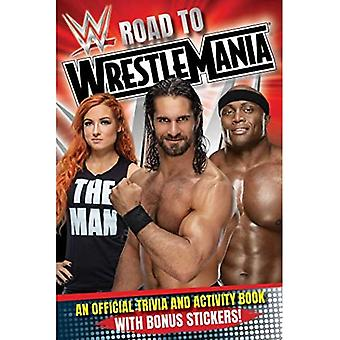 Wwe Road to Wrestlemania