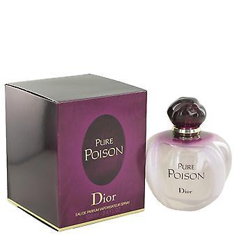 Pure Poison Perfume by Christian Dior EDP 100ml