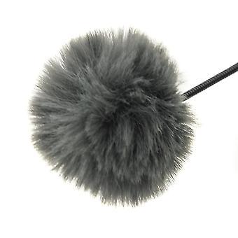 Coolvox Lapel Mic, Pehmeä Mukava, Laavaisemmat mikrofonit
