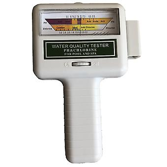 Chlorine Meter Tester-chlorine Water Quality Testing Device  Measuring For Pool