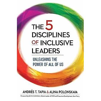 5 Disciplines of Inclusive Leaders
