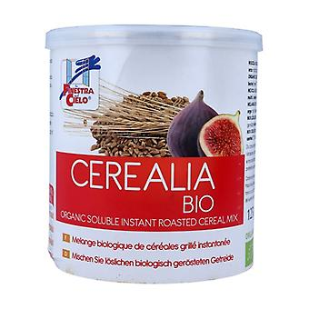 Organinc Instant Frokostblanding Mix 125 g