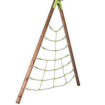 TRIGANO Climbing Net Spider for Rocking Playgrounds Set of 2.3 m J-900550
