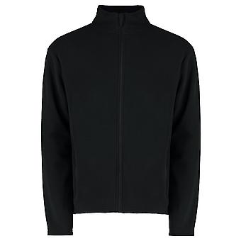 Kustom Kit Adults Unisex Corporate Micro Fleece Jacket