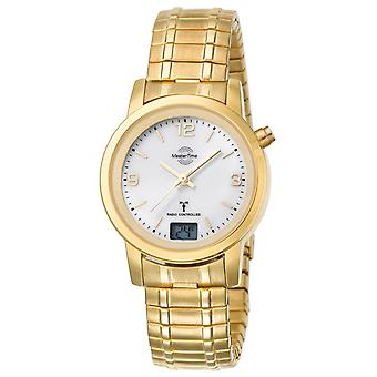 Ladies Watch Master Time MTLA-10313-12M, Quartz, 34mm, 3ATM