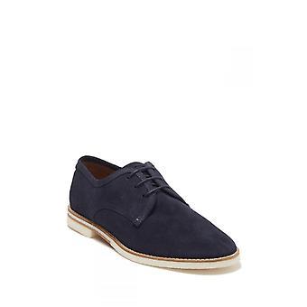 Hudson:suede Shoes Agadir Suede