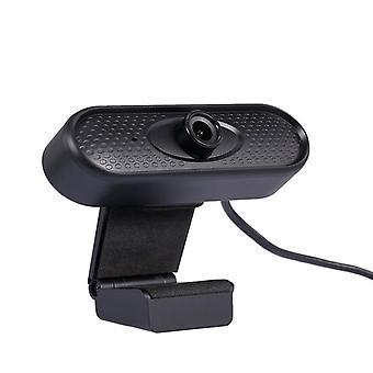 HD 1080P USB Webcam