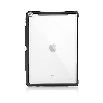 Stm Dux Shell Ipad Pro 2017 Ap Black Case