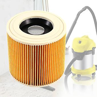 Replacement Washable Cartridge Filter Kit - Wet Dry Vacuum Cleaner Filter