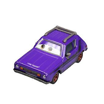 Disney Pixar Cars Lightning Mcqueen Mater Jackson Storm