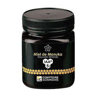 Manuka honey IAA 5-250g