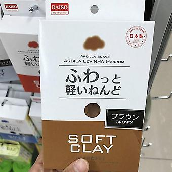 Soft Clay Lightweight Modeling Air Dry Ultralight Clay / Kleber