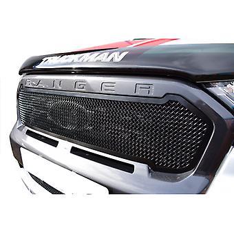 Ford Ranger MK7 (T8) - Upper Grille (2019 - )