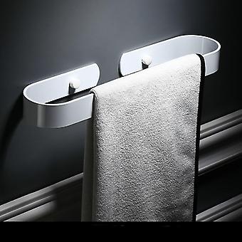 Support de serviette en aluminium Rack