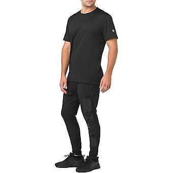Asics Herren SD GPX Kurzarm Rundhals Sport T-Shirt T Shirt T-Shirt T-Top