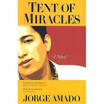 Miraklernas tält av Ilan Stavans - Jorge Amado - B. Shelby - 97802991