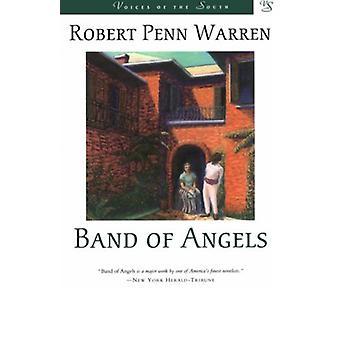Band of Angels - A Novel by Robert Penn Warren - 9780807119464 Book