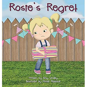 Rosie's Regret by Amy Lindley - 9781087807270 Book