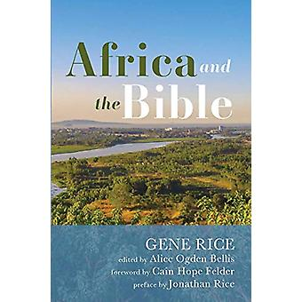 Africa and the Bible - Corrective Lenses-Critical Essays by Gene Rice
