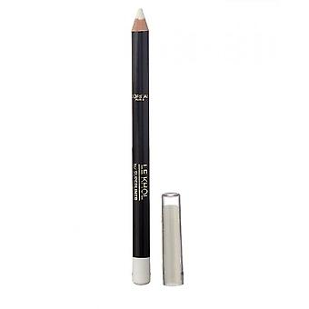 Crayon Eyeliner L-apos;Oreal Colour Le Khol Superliner Eyeliner Pencil