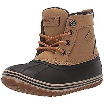 Sperry Unisex-Child Bowline Boot Rain
