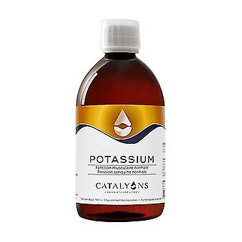 Potassium 500 ml
