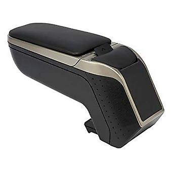 Armrest Armster Nissan Note II E12 2012 Black Grey