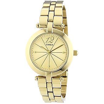 Analog Quartz Timex Wristwatch T2P548