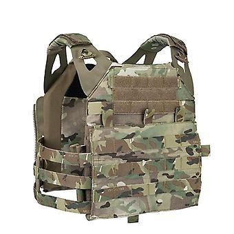 Tactische Jpc 2 Vest, Armor Jumper Plate Militaire Leger Vest