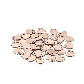 Stainless Steel Charms