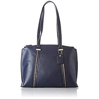 N.V. Bags 351 Woman HANDBAG FOR WOMEN, Navy, One Size