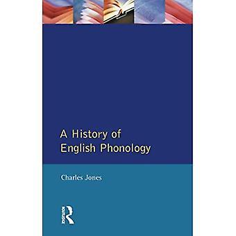 A History of English Phonology (Longman Linguistics Library)