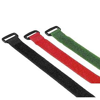 Legături cablu Hama Hook and Loop cu cataramă, 250 mm, colorat