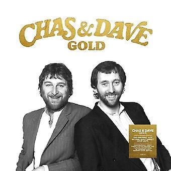Chas & Dave - Guldguld Vinyl