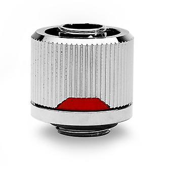 EK Water Blocks EK-Torque STC 10/16mm Fitting Colour Pack (10 pcs) - Red